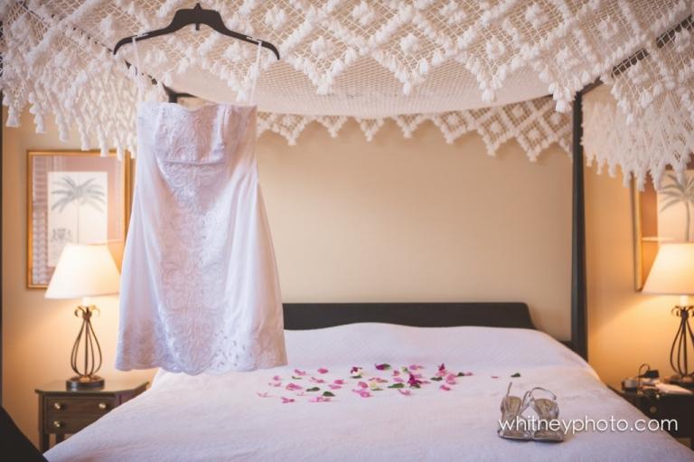 Charleston Wedding - Jen & Christian-1