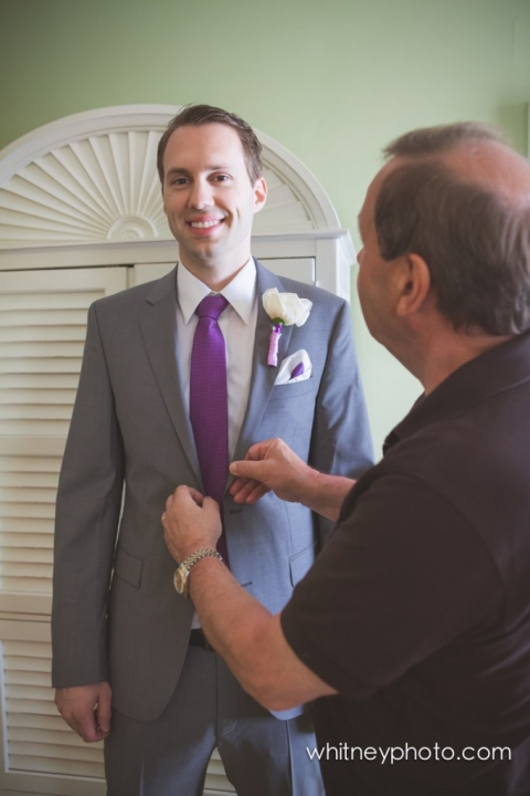 Charleston Wedding - Jen & Christian-2