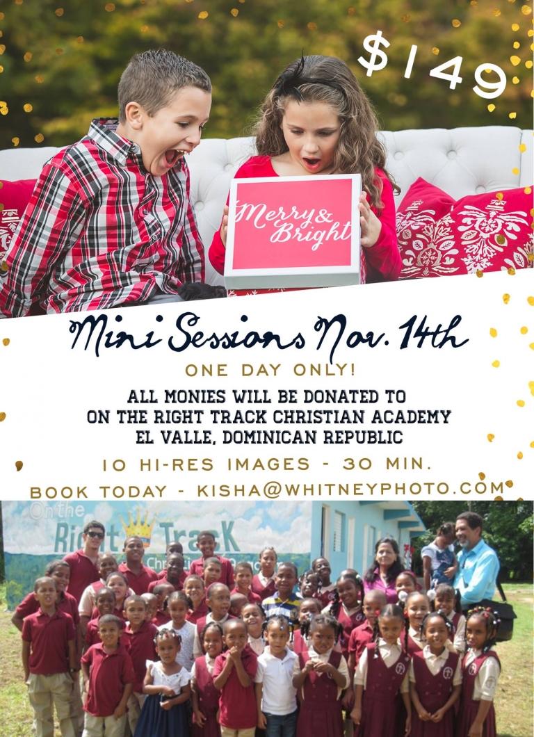 Mini sessions 2015